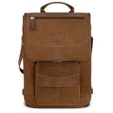 <strong>MacCase</strong> Premium Leather Macbook Flight Jacket