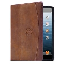 <strong>MacCase</strong> Premium Leather iPad Mini Folio