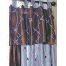 Chateau  Curtain Valance