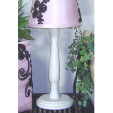 "Chambord 15"" H Table Lamp with Empire Shade"