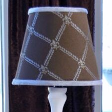 Bordeaux Lamp Shade