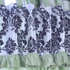 Chanticlair Cotton Curtain Valance