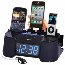 4 Port Smart Phone Charger