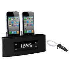 3 Port Smart Phone Charger