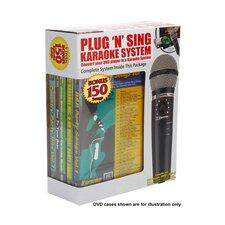 Plug N Sing Karaoke System