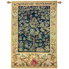 Garden of Delight Tapestry