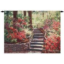Burchardt Garden Tapestry