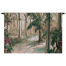 Inner Courtyard Tapestry