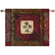 Palm Breeze Tapestry