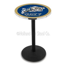 "NCAA 36"" Pub Table"