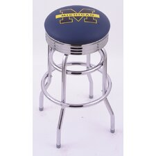 Logo Series Bar Stool