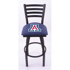 NCAA Ladder-Back Barstool