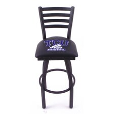 "NCAA 30"" Bar Stool with Cushion"