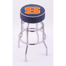 NCAA Swivel Bar Stool