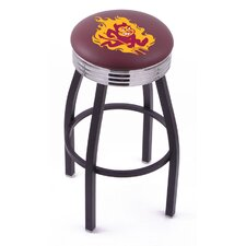 <strong>Holland Bar Stool</strong> NCAA Swivel Bar Stool