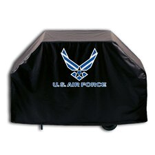 US Armed Forces Grill Cover