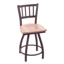 Contessa Swivel Barstool