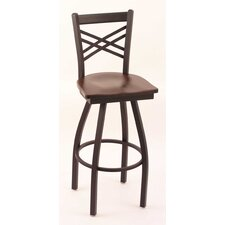 Cambridge Swivel Bar Stool