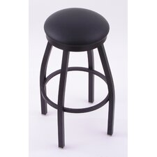 Cambridge 208B Swivel Bar Stool