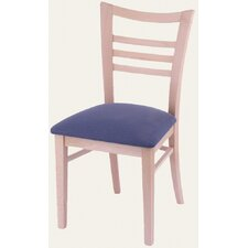 Designer Ladderback Side Chair