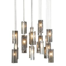 Drops 25 Light Chandelier