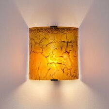 <strong>Light In Art by Shimal'e Peleg</strong> Horizon 1 Light Wall Sconce