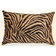 Zambia Knife Edge Pillow (Set of 2)