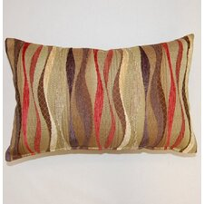 New Wave Knife Edge Pillow (Set of 2)