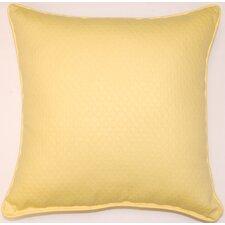 Diamond Polyester Pillow (Set of 2)