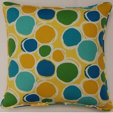Lichi Polyester Pillow (Set of 2)