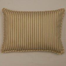 Marina Stripe Polyester Pillow (Set of 2)