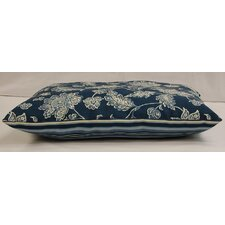 Damask Dog Pillow