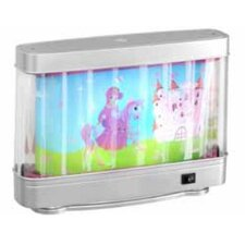 Rosell 1 Light Aquarium