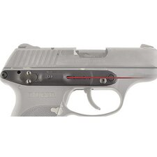 Ruger LC9 / Kel-Tec PF9 Side Mount Laser Sight