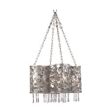 Ophelia 8 Light Chandelier