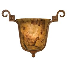<strong>Kalco</strong> Ibiza 1 Light Wall Sconce