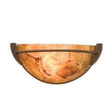 Grande 1 Light Wall Sconce