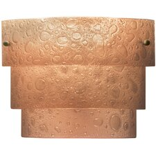 <strong>Kalco</strong> Cirrus 1 Light Wall Sconce