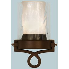 <strong>Kalco</strong> Newport 1 Light Wall Sconce
