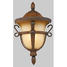 <strong>Kalco</strong> Tudor 1 Light Outdoor Wall Lantern