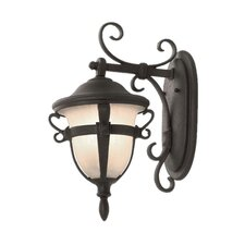 Tudor 2 Light Outdoor Wall Lantern
