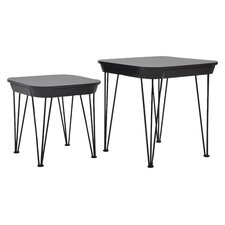 Ester 2 Piece Nest of Tables