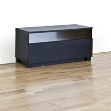Base 1 Drawer Multi-Media TV Storage and Display Unit
