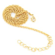 Extension Rope Chain
