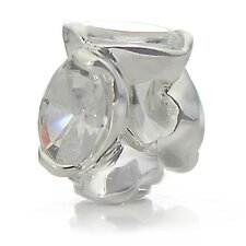 Pacific Crystal Bling Bead