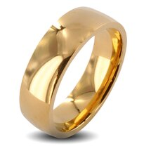 <strong>West Coast Jewelry</strong> Stainless Steel Wedding Band Ring
