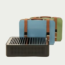 "Mon Oncle 17.3"" Charcoal Grill"