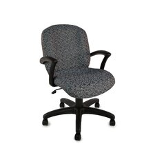 Zell Contoured Chair