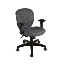 <strong>TrendSit</strong> Spin Modern Office Chair