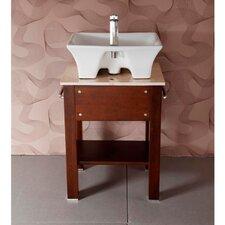 """21"""" Single Bathroom Vanity Set"""